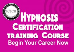 ICBCH Hypnotist Certification Training
