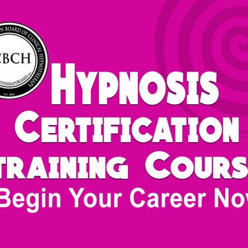 ICBCH Hypnotist Training  Class Jacksonville